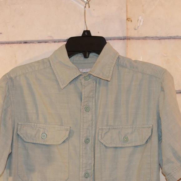 Carhartt Other - Men's Small Short Sleeve Carhartt Button Up Shirt